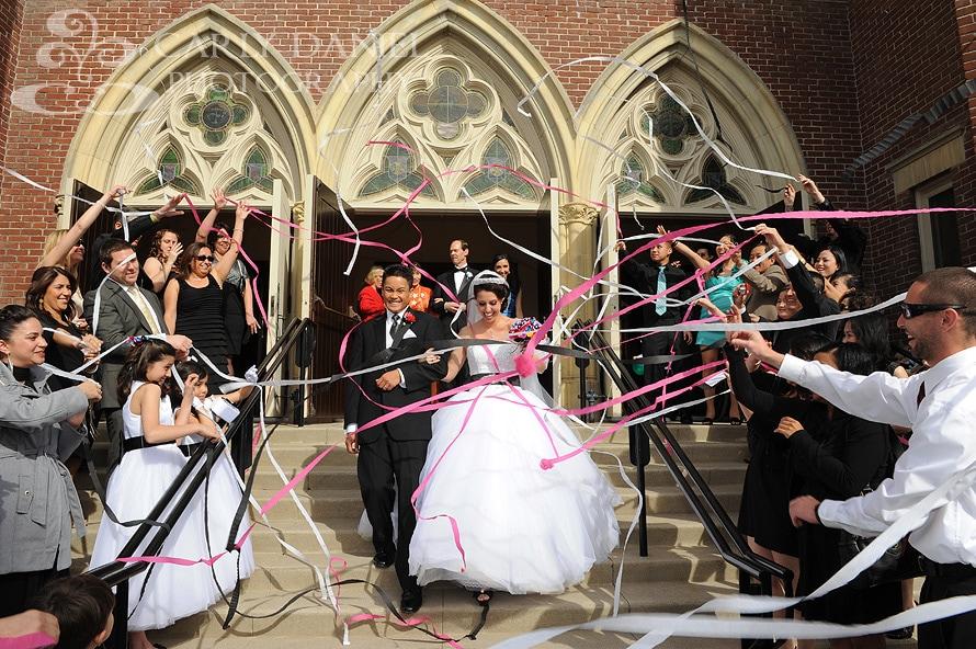 St. Johns Lutheran Orange wedding (7)