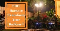 Transform Your Backyard - [audidatlevante.com]