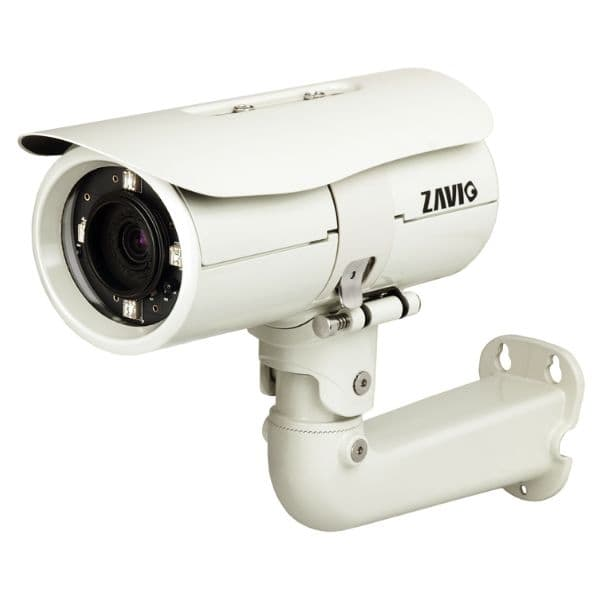 Camera Surveillance Exterieur Poe Outdoor Bullet Ip Camera | Zavio B7320 Ip Camera