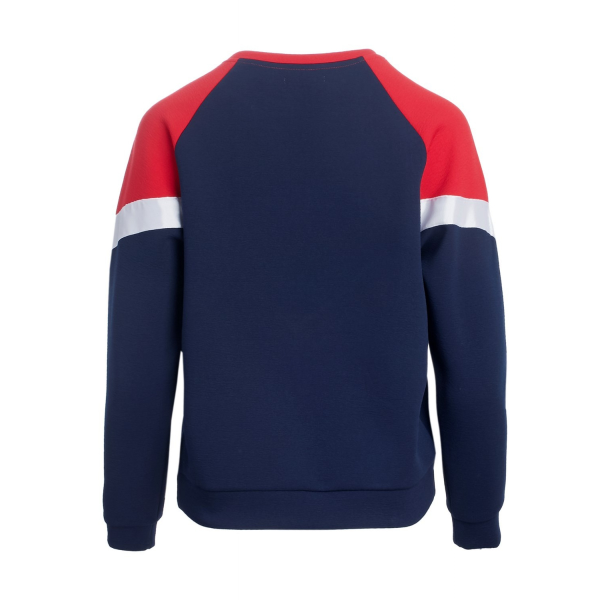 Www Tom Tailor Sweat Femme Rouge Teddy Smith- Ccv Mode