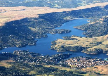 Update on Lake Tulloch Water Level