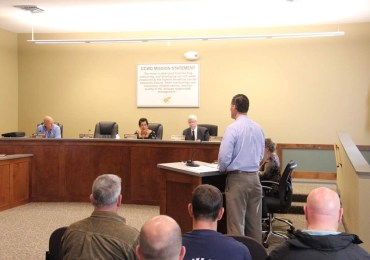 CCWD and Blue Lake Springs reach water service agreement