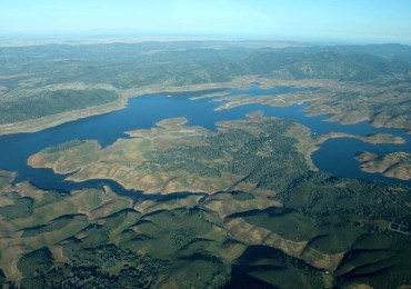 TUD Board Considers Support of CCWD Storage in New Melones