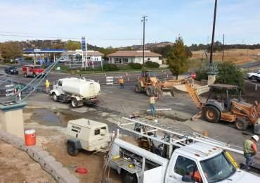 CCWD Completes Construction at Highway 26 and Vista Del Lago