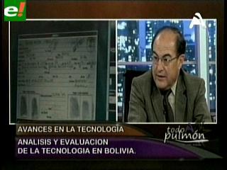 Análisis y evaluación de la tecnología en Bolivia