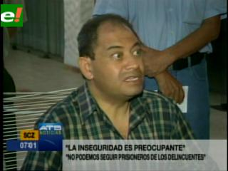 Ministro Romero ordena investigar a policías que dejaron escapar a sicario brasileño