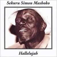 SIMON MASHOKO: Hallelujah