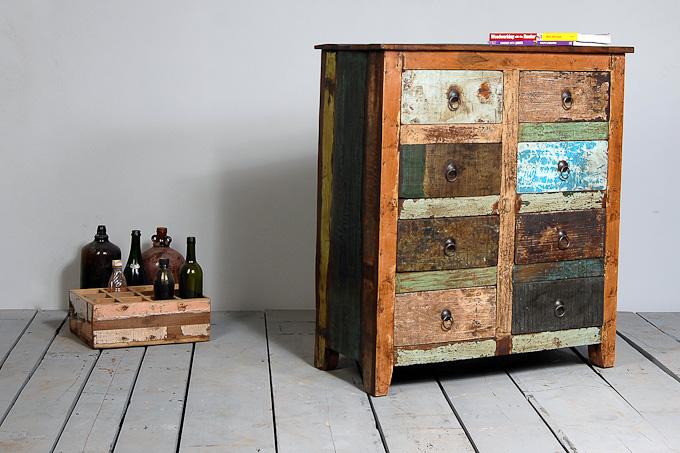 Neil Buckley-Jensen, Founder Of Little Tree Furniture Gives Us