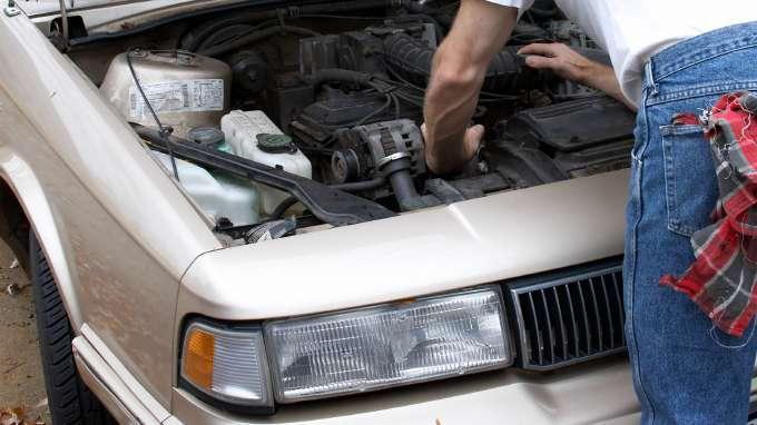 Common Oil Pump Failure Symptoms - CarsDirect
