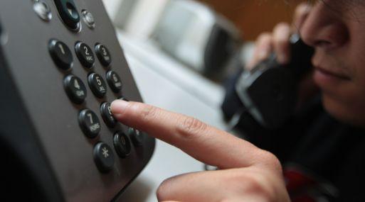Reducen tarifas de telefonía fija