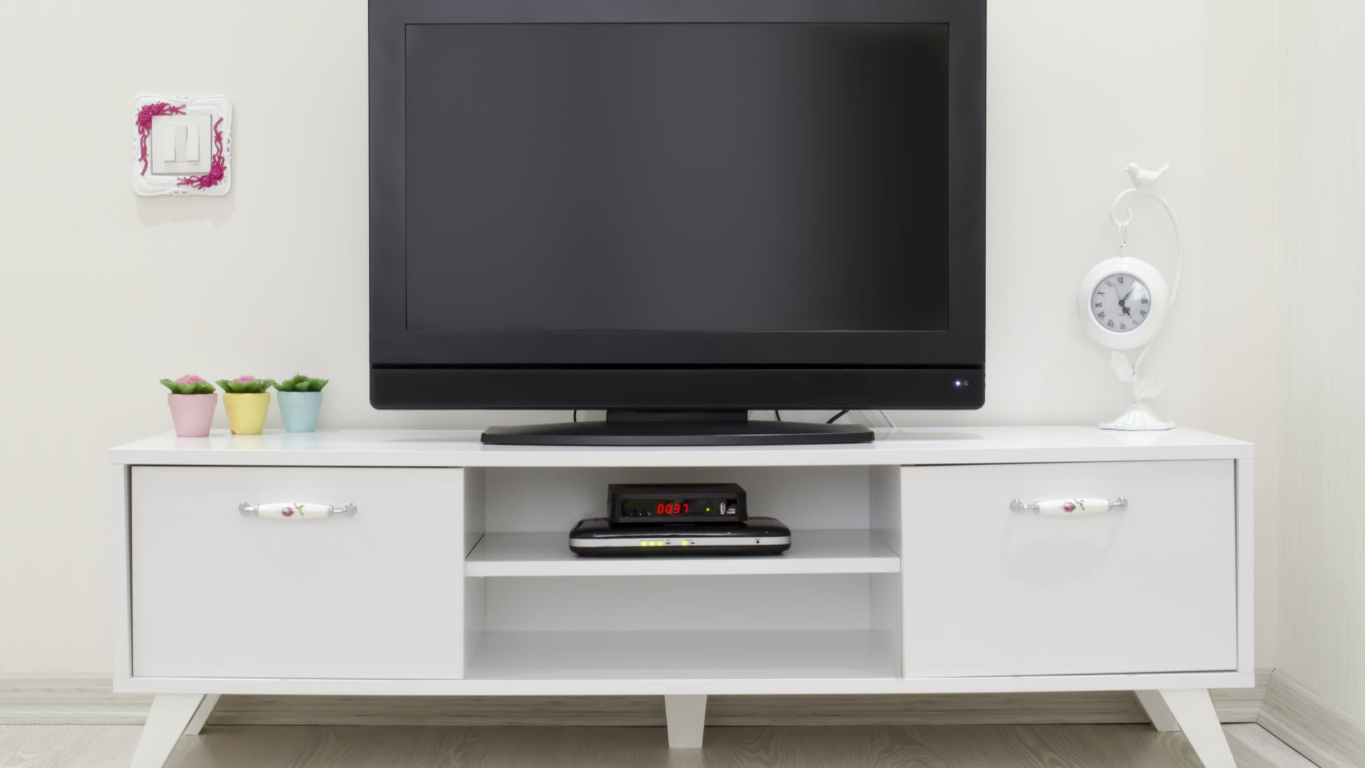 Table Basse Tv Comment Choisir Son Meuble Tv