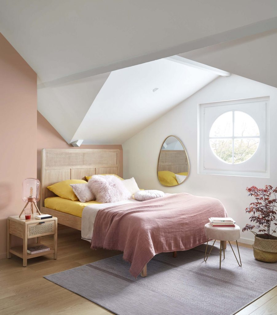 Aménager Une Chambre Cocooning