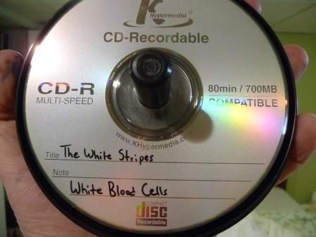 White Stripes Union Forever Lyrics