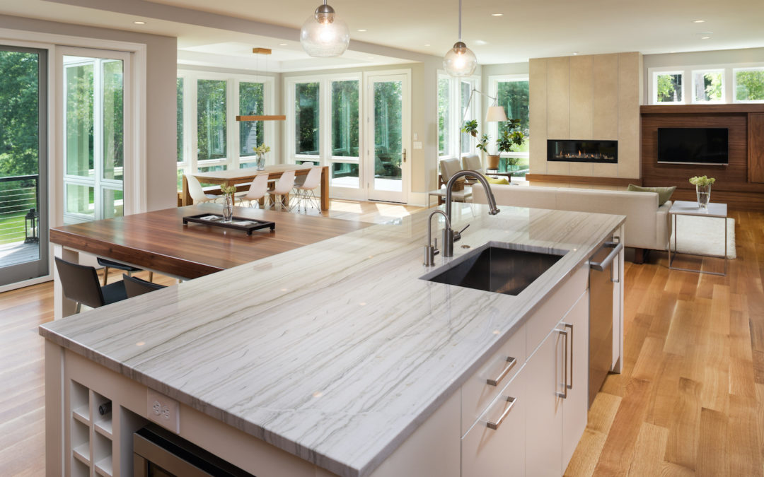 7 Reasons To Choose Quartz Countertops C D Granite