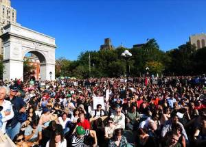 occupy-wall-street-washington-square