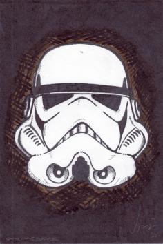 001 - Stormtrooper