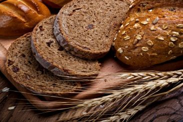 Whole Grains for a Fuller Life