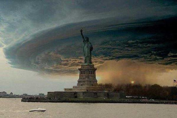 Cell Phone Safety Hurricane Sandy
