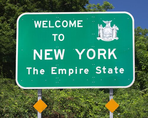 Toll HIke On The Horizon In New York
