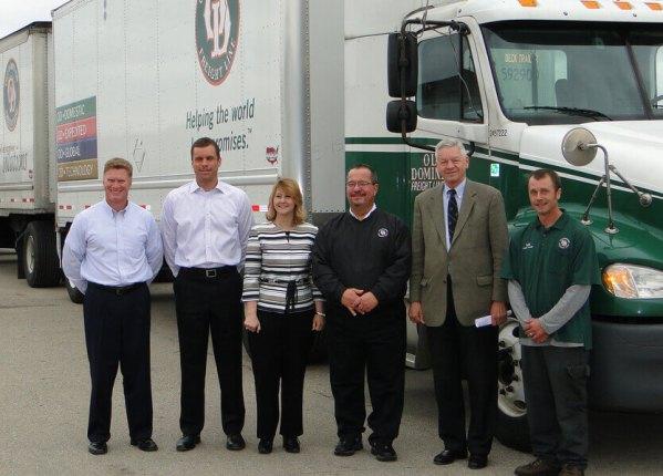 Rep Petri Wisconsin Highway Subcommittee