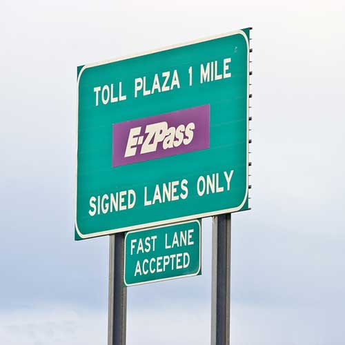 Truckers Team Up for Turnpike Discounts