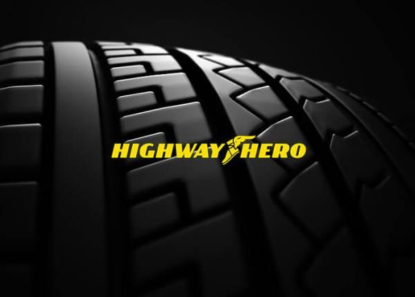 Goodyear Highway Hero
