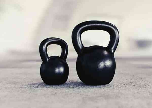 Kettlebell Workouts For Truckers