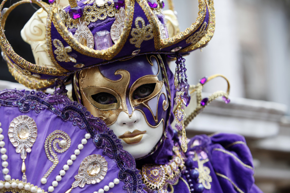 More Than New Orleans 7 Other Cities That Celebrate Mardi
