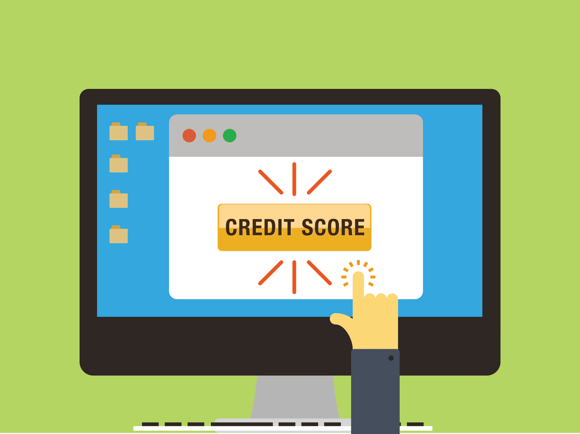 Which Credit Bureau Does Capital One Use The Top 5 Places To Check Your Credit For Free