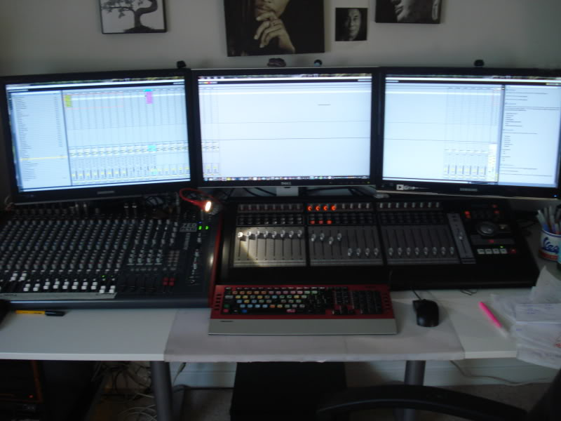 3 Things You Can Do in Ableton Live Now Modulation, Dual Displays - multi screen display