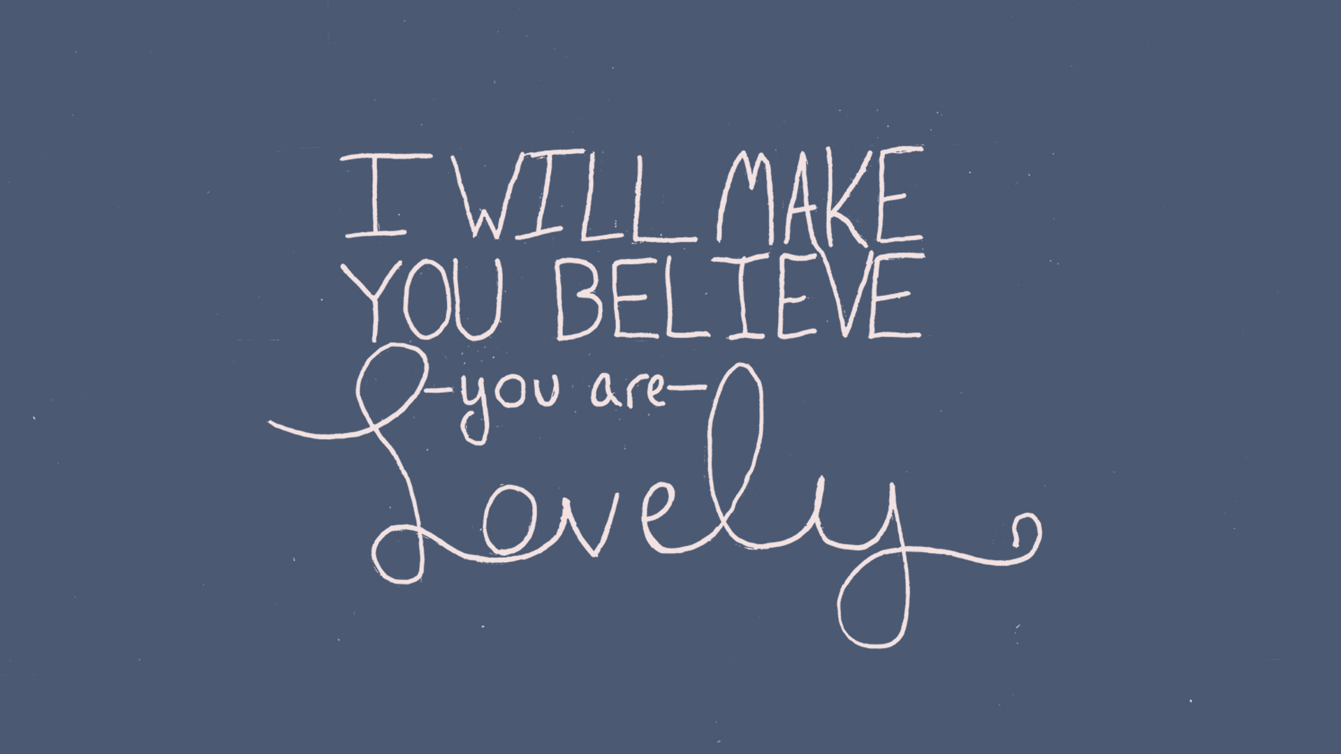lovely new hand lettering pens kitchen sink lyrics Lovely Lovely Lettering