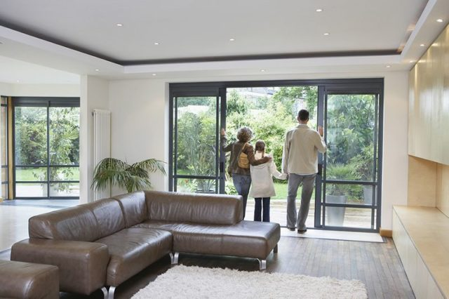 The Standard Features You Need In Your New Home