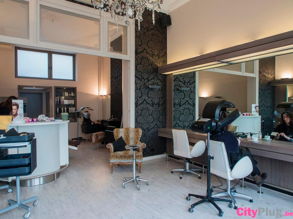 Salon De Coiffure Saintes Hair Factory