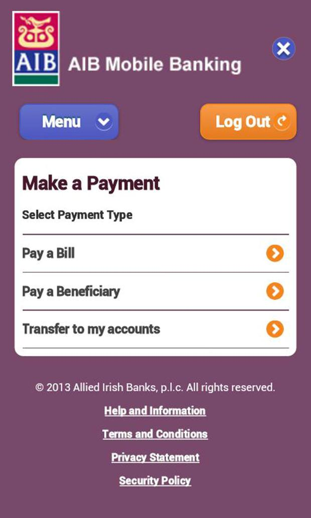 Is there an app to manage my personal finances? - Independentie