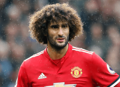 Liverpool linked with surprise three-year contract offer for Marouane Fellaini to replace ...