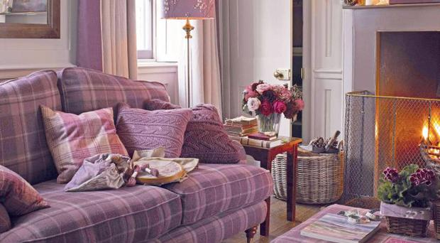 Sofa Credit Winter Warmers For Your Home - Belfasttelegraph.co.uk