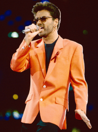 How George Michael lost his faith - new doc charts his ...