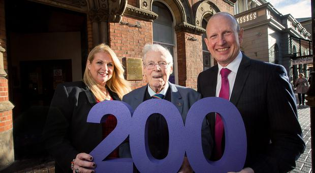 Support service for older people to create 200 jobs