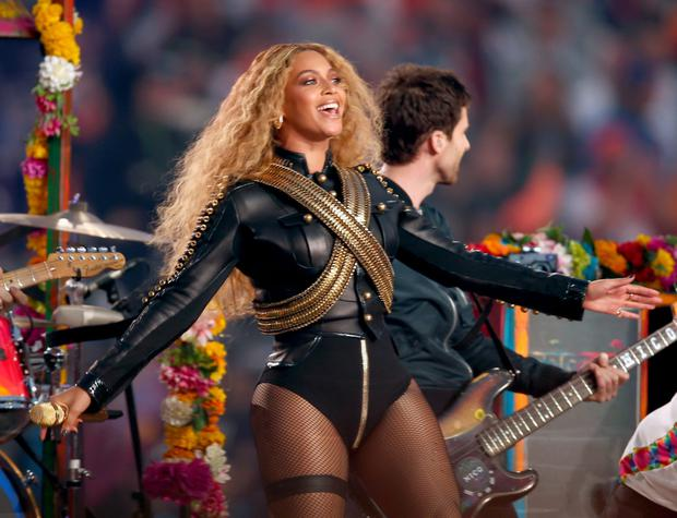 Beyonce or Rihanna who is the undisputed Queen of Pop? - Independentie