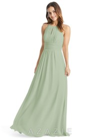 Sage Bridesmaid Dresses | All Dress