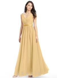 Azazie Leanna Bridesmaid Dress | Azazie
