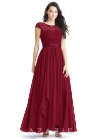 Azazie Beatrice Bridesmaid Dress | Azazie