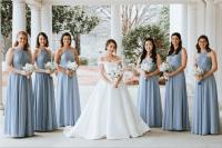 Azazie Swatches - Bridesmaids & Wedding Party | Azazie