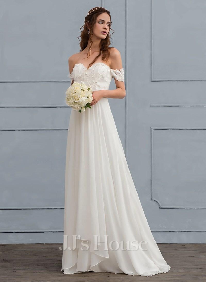 Large Of Beach Wedding Dresses