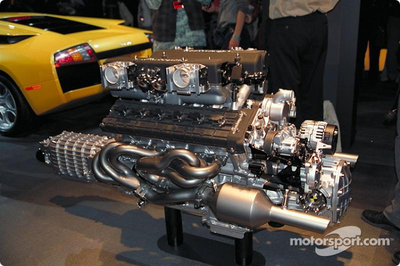 Lamborghini Gallardo Engine Diagram