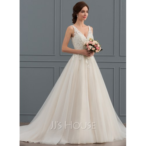 Medium Crop Of Wedding Dress Train