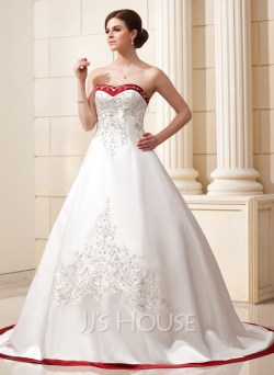 Small Of Ball Gown Wedding Dress
