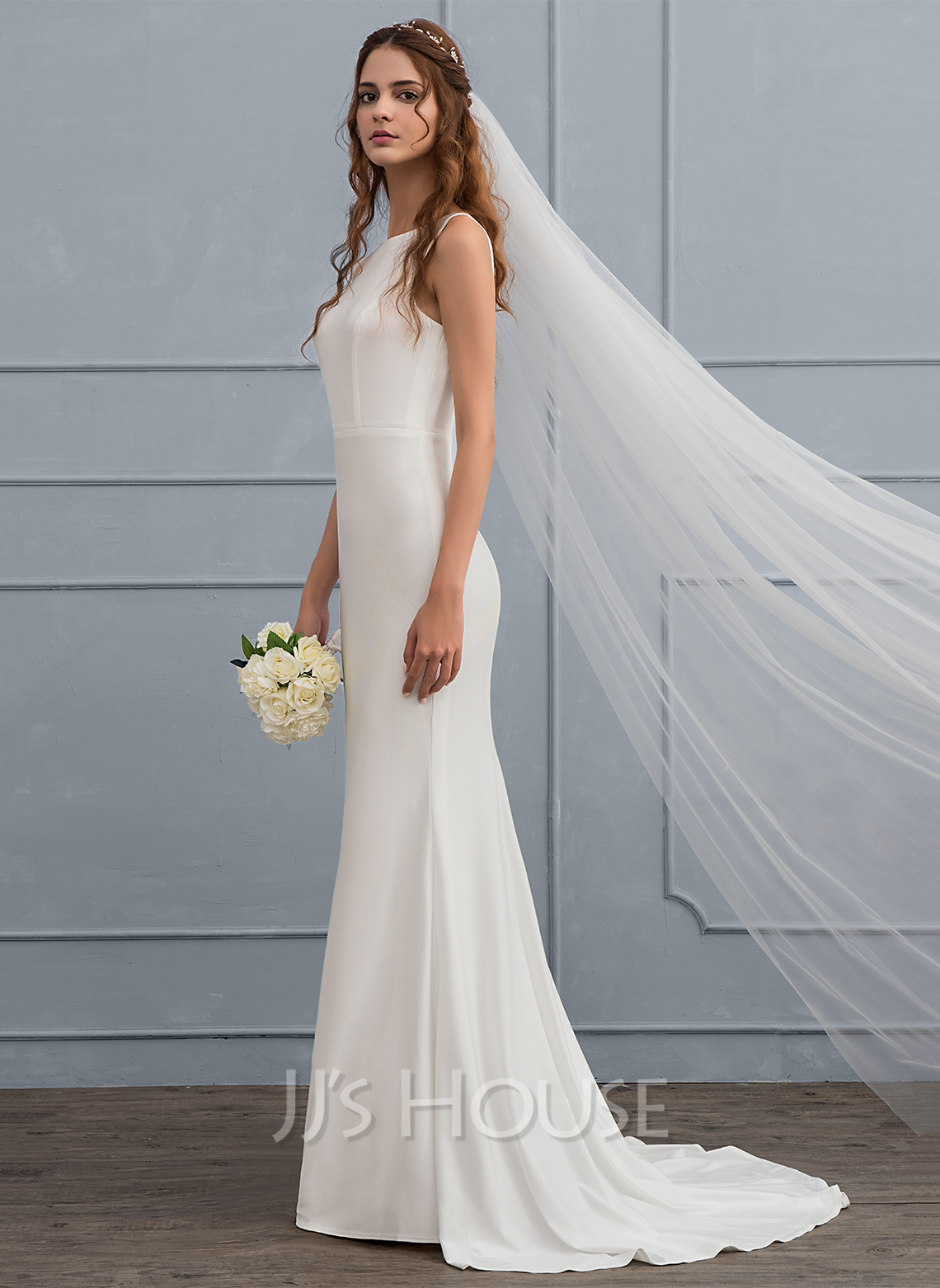 Fullsize Of Mermaid Wedding Dresses