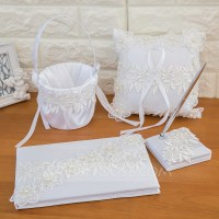 Classic Collection Set With Ribbons/Flowers (100093259 ...