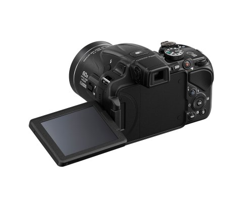 Medium Of Nikon Coolpix P600